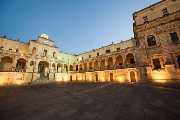 Scambisti Lecce