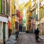 Scambisti Parma: coppie e singoli